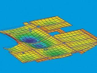 Statik und tragwerk for Statische systeme berechnen